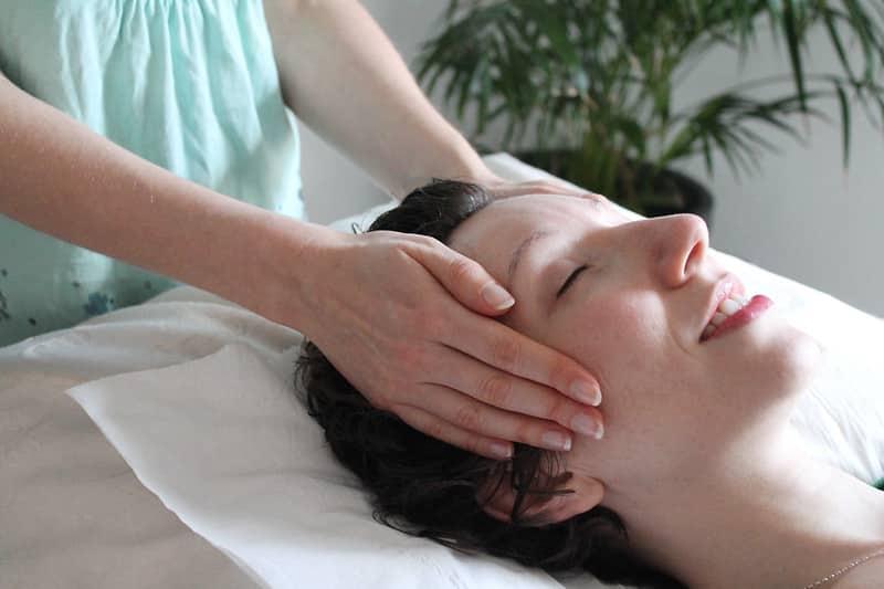 Shamanic Work reiki healing